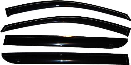 Window Vent Visors For 2008-2010 Honda Odyssey 2009 Ventshade 94083
