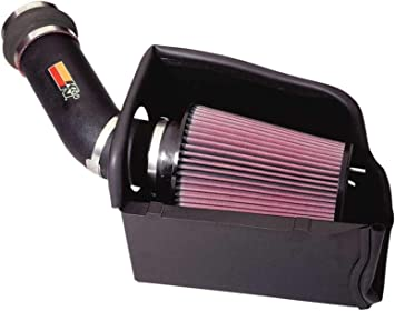 S/&B 75-5027 Cold Air Intake Filter 1994-1997 Ford Powerstroke Diesel 7.3L