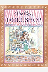 The Cats in the Doll Shop Kindle Edition