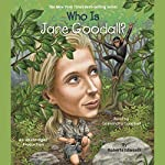 Who Is Jane Goodall?: Who Was...? | Roberta Edwards