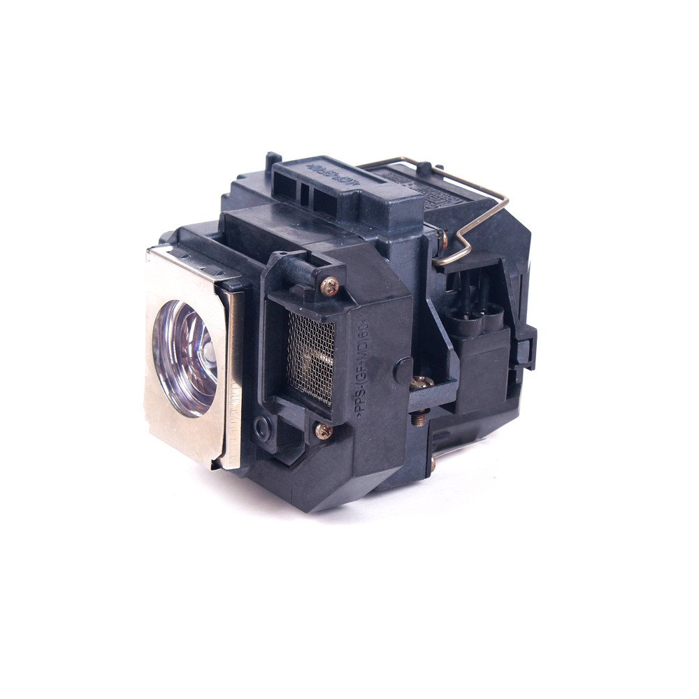LAMTOP ELPLP56 Projector Replacement Lamp with Housing for Epson Projector EH-DM3 MovieMate 60 MoviaMate 61