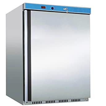 Macfrin 7200 Armario Congelador de Frío Estático 120 L: Amazon.es ...