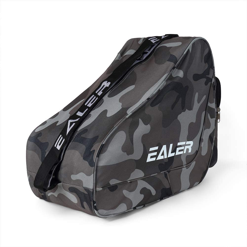 EALER Heavy-Duty Ice Hockey Skate Carry Bag, Adjustable Shoulder Strap : Sports & Outdoors