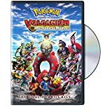 Feature Film: Pokémon the Movie: Volcanion and the Mechanical Marvel
