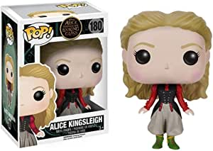 Alice Through the Looking Glass - Alice Kingsleigh pop Figure Toy