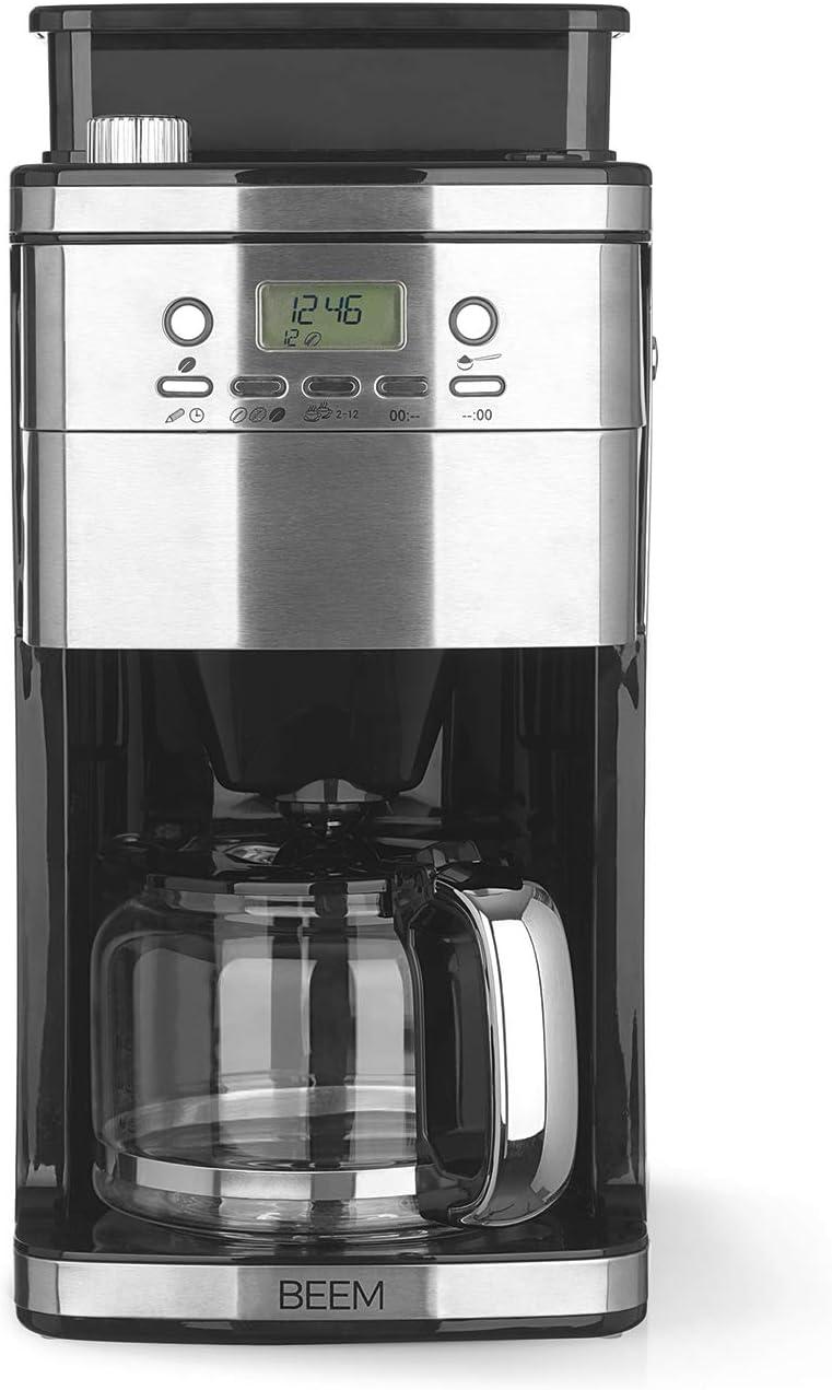 BEEM Fresh-Aroma-Perfect Superior | Cafetera de filtro con ...