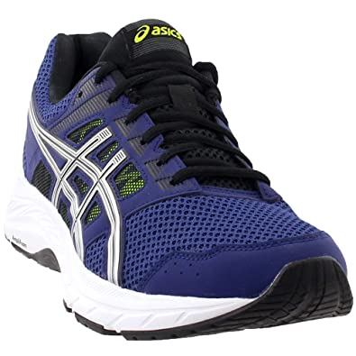 ASICS Herren Gel Contend 5 (4E) Schuhe: : Schuhe