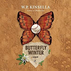 Butterfly Winter Audiobook