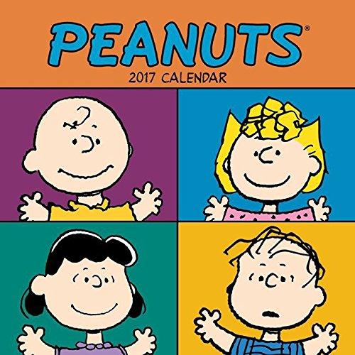 Calendario 2017 Snoopy- Comic Trip - Peanut - Scott Adams + ...