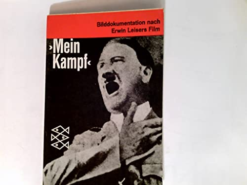 Mein Kampf (Mon combat) - Hitler - Tome 2