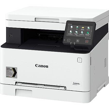 Impresora láser multifunción color Canon i-Sensys MF641Cw ...