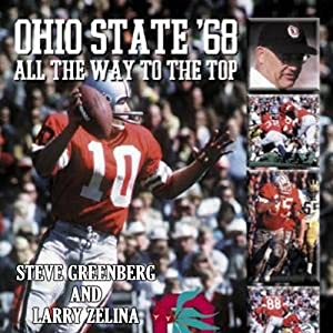 Ohio State '68: All the Way to the Top Audiobook