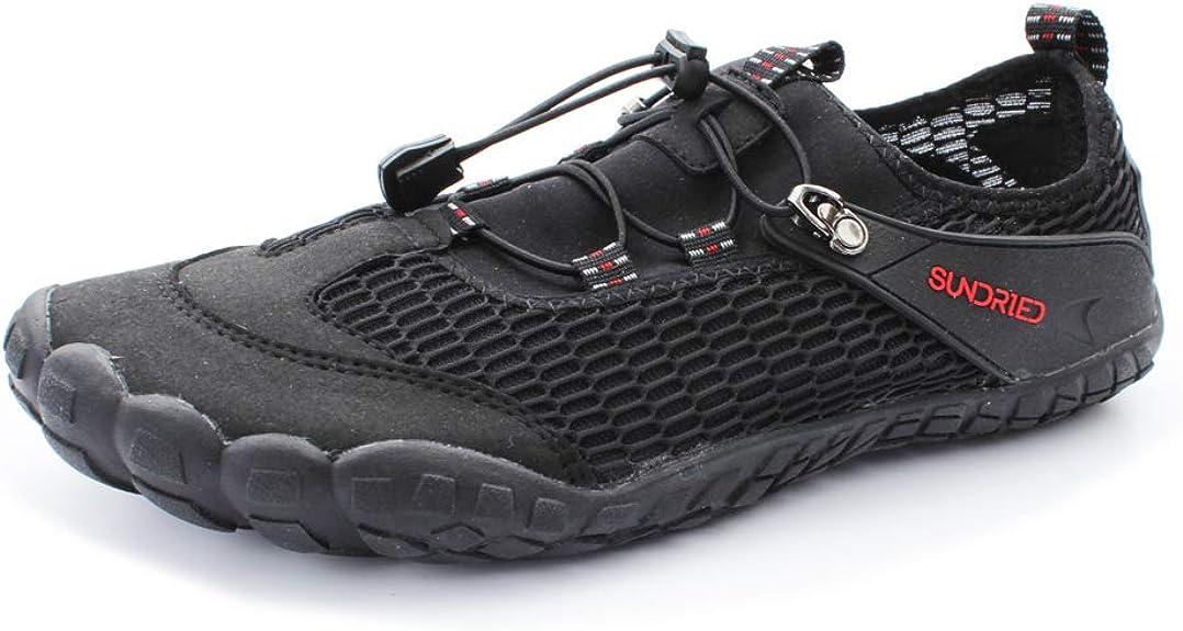 Sundried Mujer Barefoot Running Shoes Minimalista Operando Neutro Gimnasio y Formación Zapatos: Amazon.es: Zapatos y complementos