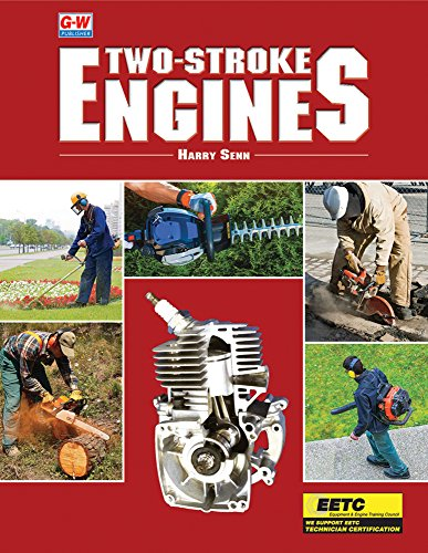 2 Cycle Engine Troubleshooting - Two-Stroke Engines