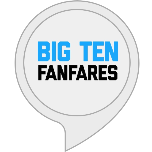 Big Ten Fanfares - Northwestern Iowa Football