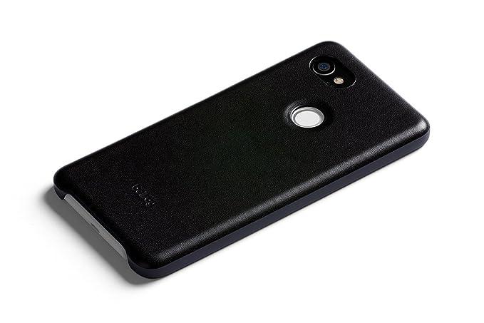 official photos c41ac d2b61 Bellroy Leather Case for Pixel 2 XL - Caramel