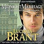 Midnight Marriage: A Georgian Historical Romance | Lucinda Brant
