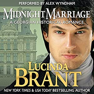Midnight Marriage: A Georgian Historical Romance Hörbuch