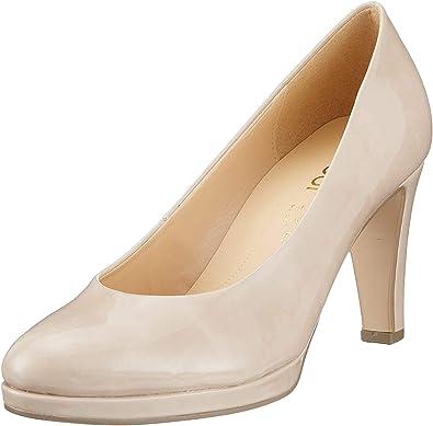 Gabor Shoes Gabor Fashion Zapatos de Tac/ón Mujer