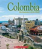 Colombia, Marion Morrison, 0516259474