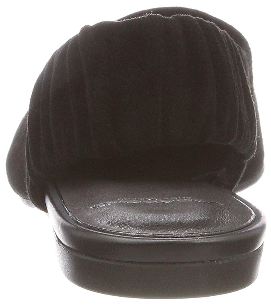 Vagabond Schwarz Damen Katlin Slingback Pumps, Schwarz Vagabond (schwarz 20) 4b9696