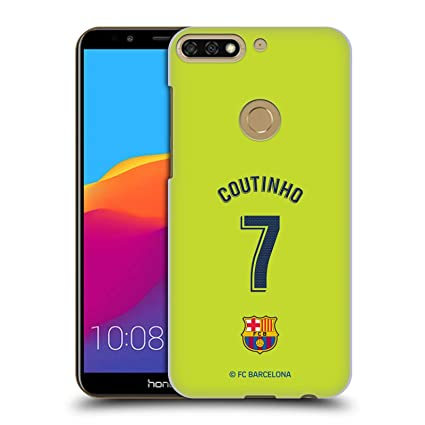 Amazon.com: Official FC Barcelona Philippe Coutinho 2018/19 ...