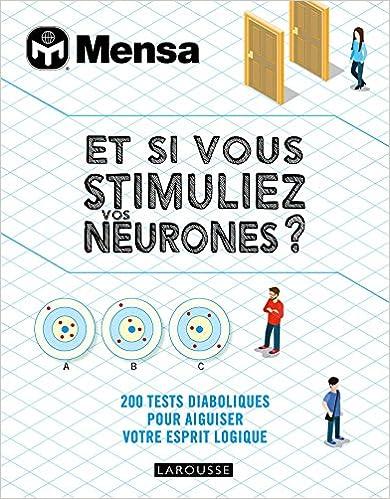 Lire Et si vous stimuliez vos neurones ? pdf