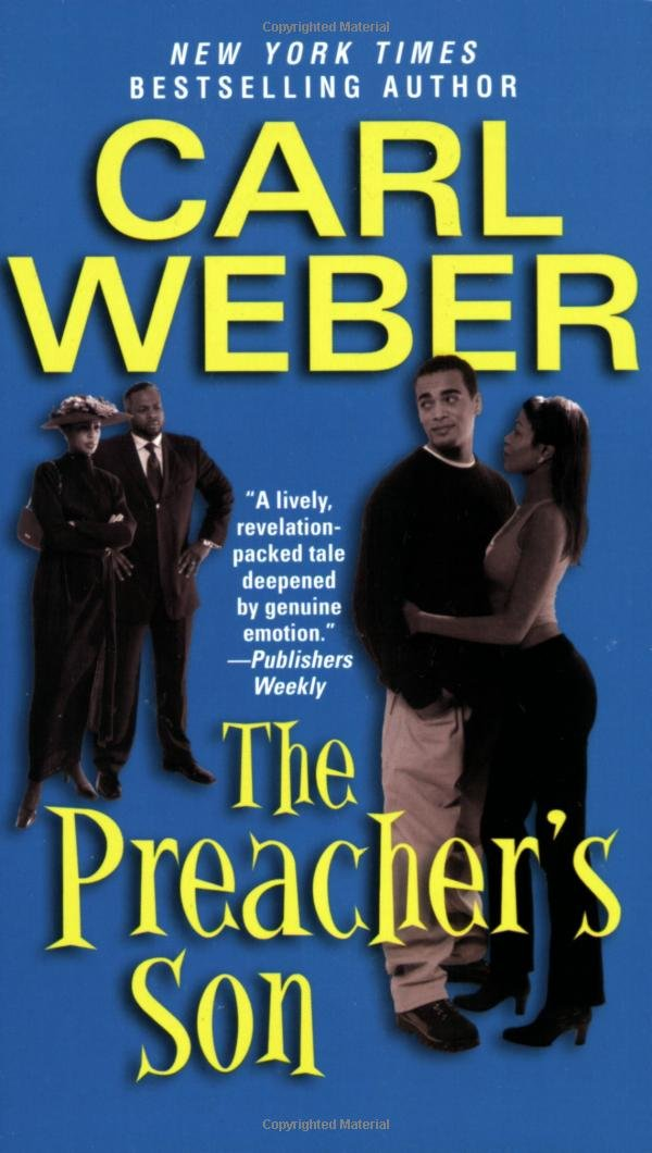 Dating the preachers son
