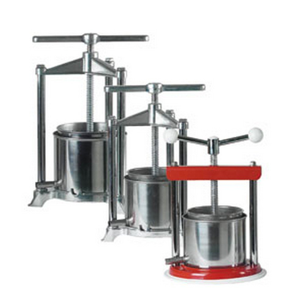HERB PRESS, TINCTURE PRESS, CHEESE PRESS, FRUIT PRESS, WINE PRESS - MODEL D Ferrari 00558266