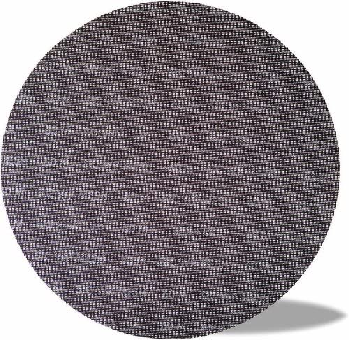 B005VS7DT2 United Abrasives-SAIT 88812 18-Inch 120X Saitscreen Disc, 10-Pack 617gIkNwicL.