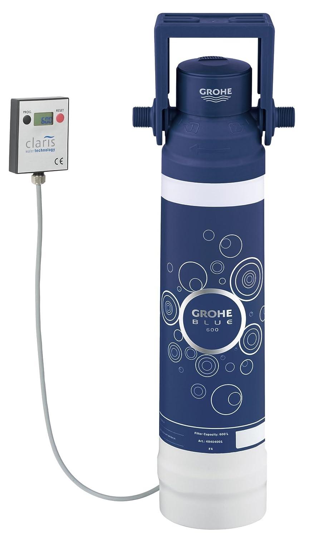 Grohe 40438001 Filtro con Testata per Sistemi Red