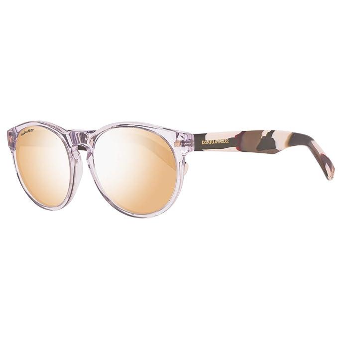 Dsquared2 Sonnenbrille DQ0172 26P 53 Gafas de sol ...