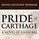 Pride of Carthage | David Anthony Durham