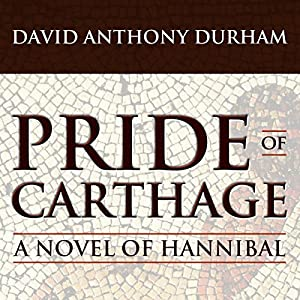 Pride of Carthage Audiobook
