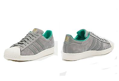 Foundation Damen Superstar 45 Kult Schuhe Sneaker Adidas Herren OuXTiwPkZl