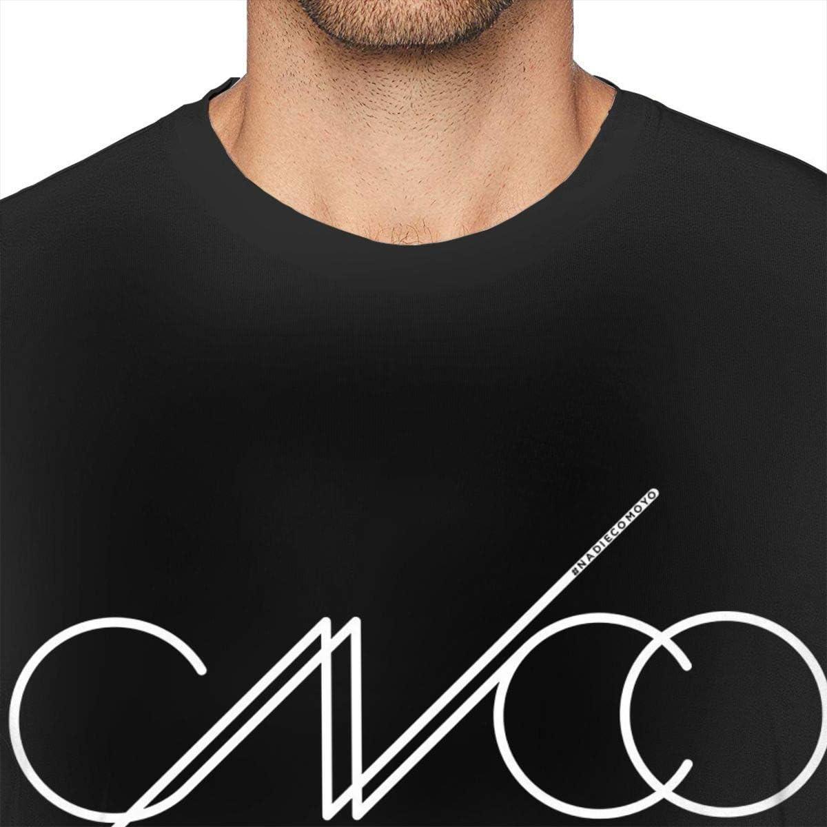 SASJOD Camisetas Mens Fashion Alice in Chains T-Shirts Black ...
