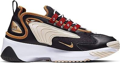 NIKE Wmns Zoom 2k, Zapatillas de Running para Asfalto para Mujer ...