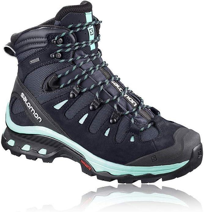 Salomon Quest 4D 3 GTX W, Zapatillas de Trail Running para Mujer ...