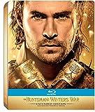 The Huntsman : Winter's War (Extended Edition) (Steelbook) (Blu Ray, Region A)