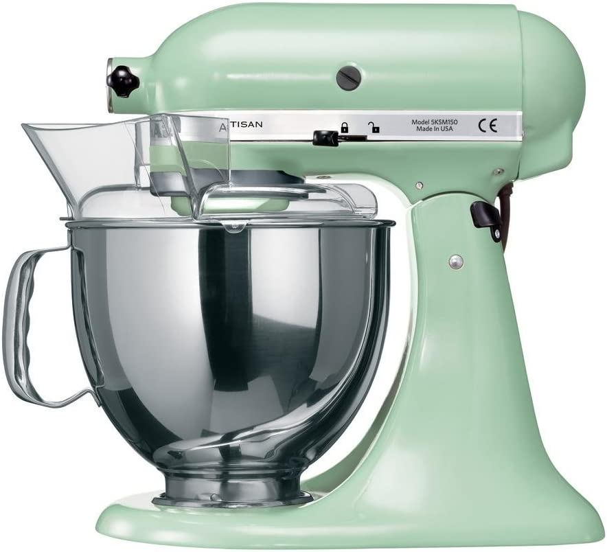 Kitchenaid 5413184104085 - Robot de cocina 5ksm150psept: Amazon.es: Hogar