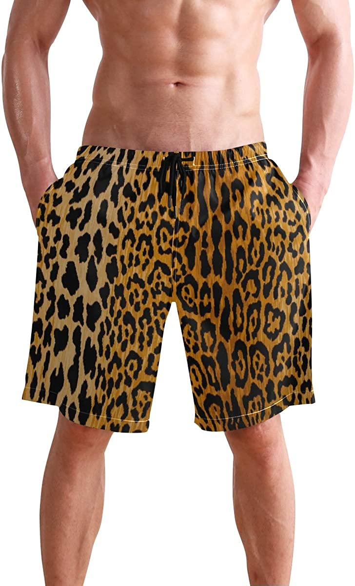 Men/'s Swim Trunks Beach Board Swimwear Shorts Colorful Cat Swimming Short Pants Quick Dry Water Shorts Mesh Lining