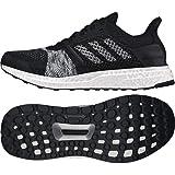 e82981a31267 adidas Men s Ultraboost St M Trail Running Shoes Black