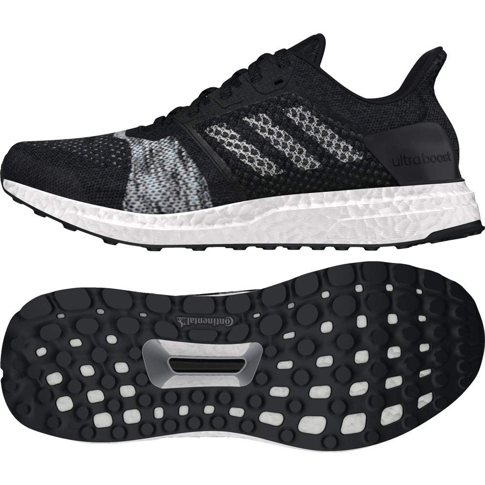 5b8ec73b8 adidas Men s Ultraboost St M Trail Running Shoes  Amazon.co.uk  Shoes   Bags