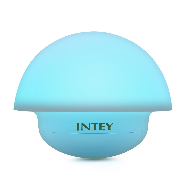 Intey LED Nachtlichter mit buntes und weißes Licht: Amazon.de: Baby