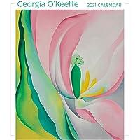 Image for Georgia O Keeffe 2021 Wall Calendar