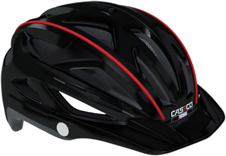 Casco Activ-TC - Casco reflectante de bicicleta para senderismo y ...