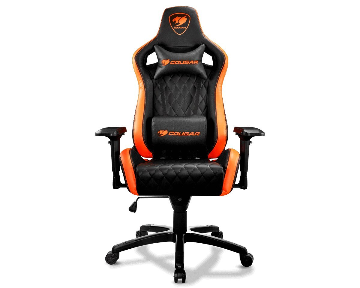 COUGAR Armor S Luxury Gaming Chair, 1 by COUGAR