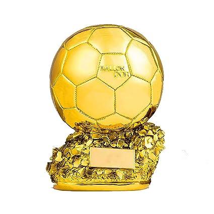 Trofeo de Oro, Trofeo de Balón de Oro de Fútbol Deportivo ...