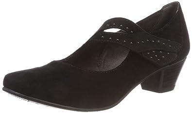 Jana Damen 8 8 8 8 24303 21 001 Pumps  Amazon   Schuhe & Handtaschen 8f417f