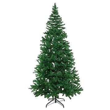 Image Unavailable - Amazon.com: Bocca 8 FT Christmas Tree Atificial Premium Pine Full